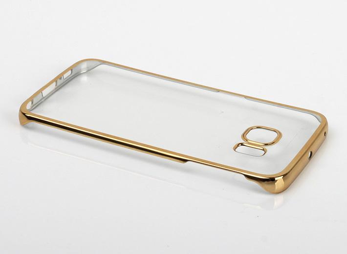 手机外壳电镀